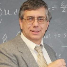 Peter Spacher